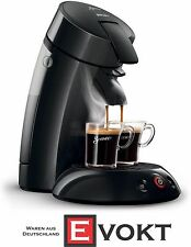 Philips Senseo HD7817/69  Original Coffee Pod Machine 2 Cups 1450W GENUINE NEW