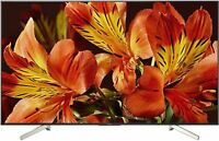 """Sony 75"""" 4K Ultra HD HDR LED Android Smart TV w/ Chromecast & Google Assistant"""