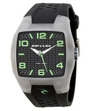 Rip Curl Pivot Grey Black Quartz Analog Men's Watch A2410-CRY