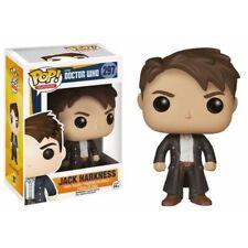 Funko Pop! Figure Jack Harkness Doctor Who