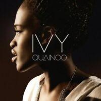 IVY QUAINOO - IVY (LTD.PUR EDT.)  CD NEU +++++++++++++