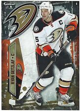 RYAN GETZLAF ANAHEIM DUCKS FATHEAD TRADEABLES REMOVABLE STICKER MIGHTY 2016 #6