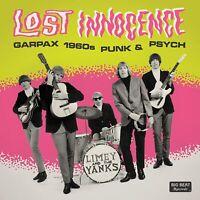 Various - Lost Innocence-Garpax 1960s Punk & Psych CD NEU OVP