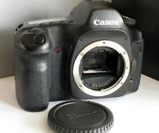 Canon 5d body only in great condition - bargain Full Frame MK1