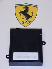 Ferrari 512 TR Passive Seat Belt Control Unit_ECU_63114000_512 M_NEW_OEM