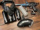 Piranha Paintball Gun + Accessories