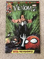 Venom #6 Tyler Kirkham Unknown Comics Grade Variant!!!