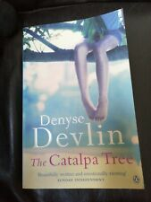 The Catalpa Tree by Denyse Devlin (Paperback, 2005)