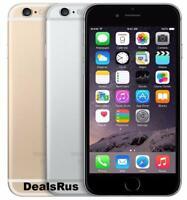 Apple iPhone 6 16GB GSM Factory Unlocked Smartphone