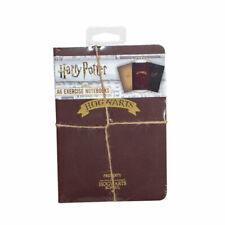 °HARRY POTER A6 NOTIZBÜCHER 3er PACK° Tolles Geschenk für Harry Potter Fans