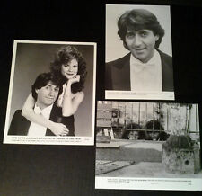 8x10 Photo Lot~ AMERICAN DREAMER ~1984 ~Tom Conti ~JoBeth Williams