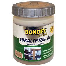 0,5 Liter Bondex Express Hartholzöl Holzöl Express Eukalyptusöl