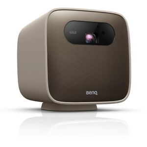 New in Box BENQ Wireless portable LED projector GS2