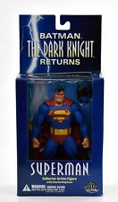 DC Direct - Batman The Dark Knight Returns - Superman Collector Action Figure