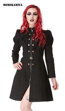 Petite Casual Knee Length Zip Coats & Jackets for Women