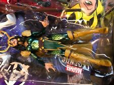 Marvel legends Hasbro A-FORCE SDCC TOYS R US Exclusive lady loki loose