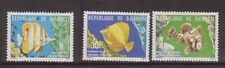 Fish African Stamps