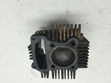 1984 Honda ATC 125m Three Wheeler: Cylinder Head  Jug (B8-266)