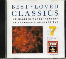 BEST LOVED CLASSICS 7 - VARIOUS ARTISTS  ORIGINAL CD