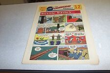 COMICS THE OVERSEAS WEEKLY 23 AUGUST 1959 BEETLE BAILEY THE KATZENJAMMER KIDS