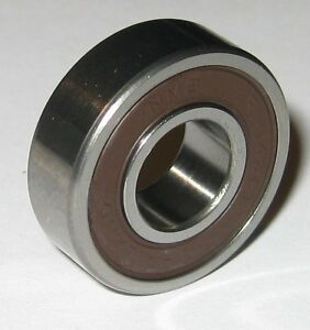 "NMB Miniature Ball Bearing - .875"" OD - .375"" ID - Use w/ RC Model Motor Revcore"