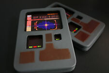 Star Trek TNG PADD Replica