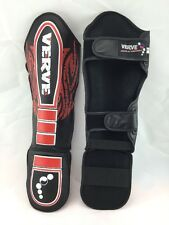 Small VERVE MMA Thai Shin And Instep Guards
