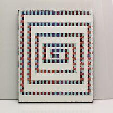 MAJER Acryl Abstrakt Leinwand Gemälde Bild Modern Abstract ORIGINAL UNIKAT