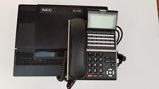 NEC SL1100 latest firmware w/MEMDB-C1, VM to Email,12months w/ty. Tax invoice