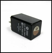 315-audi VW black-609 Steuergerät Multifunktion RADIO relay modulo 4b0907487e