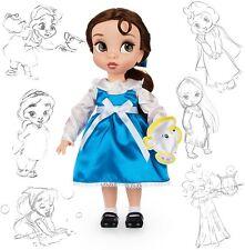 Belle Doll, Disney Animators' Collection