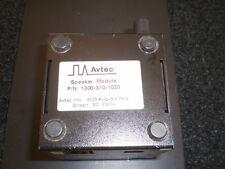 AVTEC 1300-310-1020 DISPATCH SPEAKER MODULE >