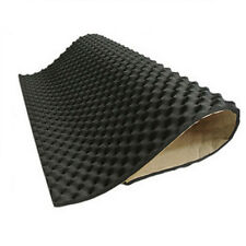 1.64x3.28ft 20mm Car Engine Noise Redusing Insulation Deadening Mat Sound Proof