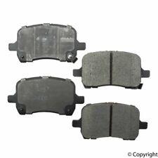 Disc Brake Pad Set fits 2008-2010 Pontiac G6 G5  MFG NUMBER CATALOG