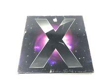 Apple Mac OSX Leopard DVD