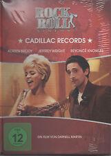 Cadillac Records Rock & Roll Cinema DVD NEU Adrien Brody Beyonce Knowles