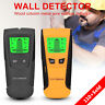 3in 1 LCD Wall Center Metal Finder Stud Wood Scanner Metal AC Live Wire Detector