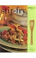 , Stir-Fry (Quick and Easy), Like New, Paperback