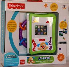 Fisher-Price BCW66 - Hündchens Apptivity Reader für iPhone und iPod NEU