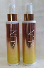 2 In The Sun Sea Salt Hair Mist Coconut Oil Bath & Body Works 4.9 Oz