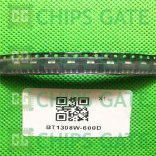 10PCS BTA212-600D,127 Triac 600 V 12 A TO220AB BTA212 BTA212-600 212-600