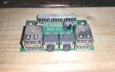 Acer USB front audio board for AX-3400 - 54.13042.011