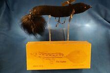 New listing Vintage Elmer J. Deuster The Gopher Mint In The Box Rare Black Color ! !