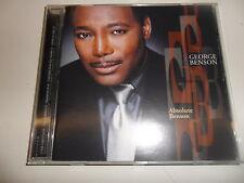 CD  George Benson - Absolute Benson