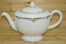 Royal Worcester Royal Court Teapot with Matching Lid, 5""