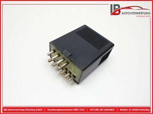 MERCEDES BENZ W124 W126 Relais Kraftstoffpumpe KPR 0035452405 898182 Original