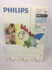 Phillips Kidsplace DRAGON Suspension Light Fixture Kids Room Nursery NIB