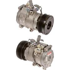A/C Compressor Omega Environmental 20-21597 fits 2000 Toyota Tundra 4.7L-V8
