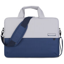 "Men's Business Laptop Shoulder Sleeve Messenger Case Bag for 13"" 13.3"" Macbook"