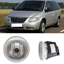 For Dodge Chrysler/Grand Caravan 2004-2007 Front Foglights Housing Decoration